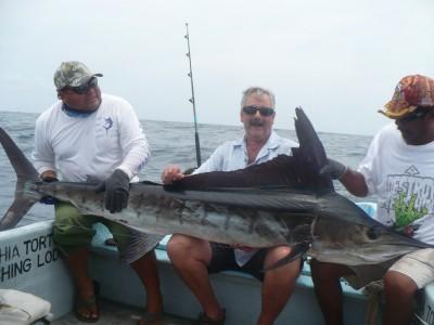 Marlin Fishing in Mexico